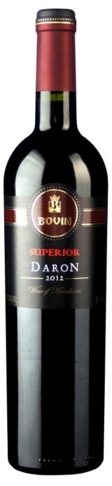 Daron Superior