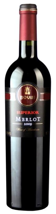 Merlot Superior