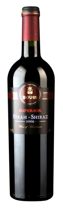 Syrah-Shiraz Superior