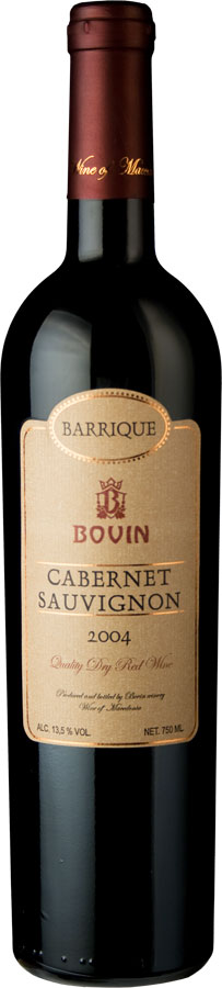 Cabernet Sauvignon-Barrique