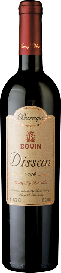 Dissan-Barrique